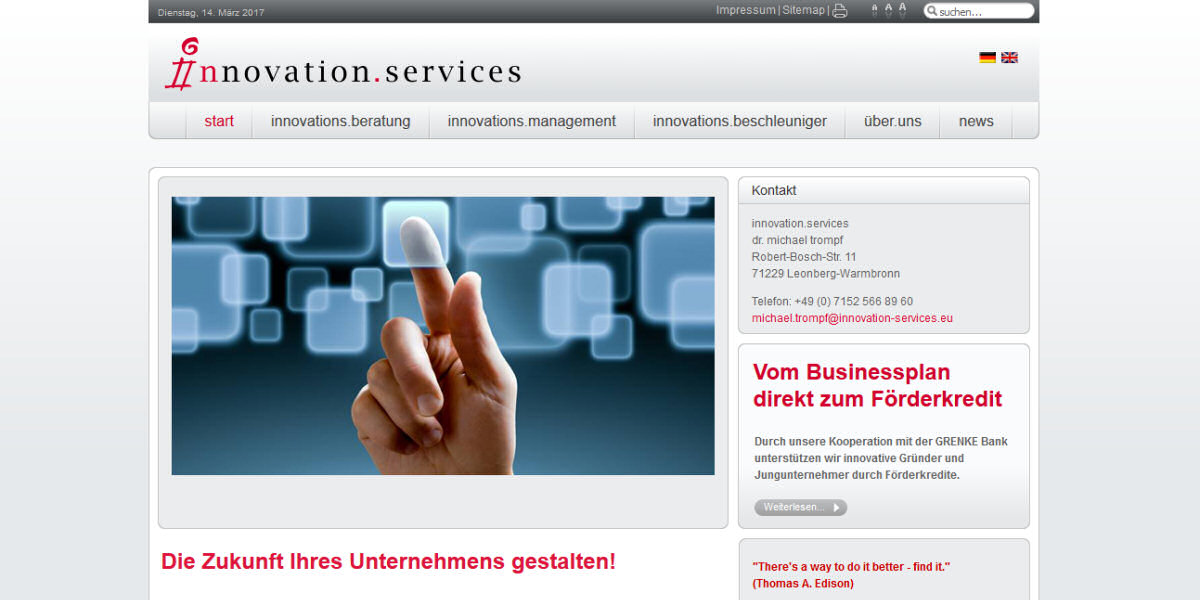 innovation.services